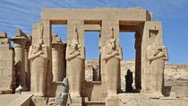 Tour of the East Bank karnak and luxor temple in Luxor or from Nile cruise, Luxor, Day Cruises