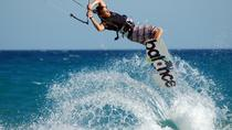 2 Day Beginners' Kite Surfing Course at Pollensa, Mallorca