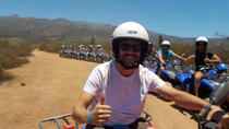 3-Hour Quad Bike Forest Ride from Playa de las Américas, Tenerife, 4WD, ATV & Off-Road Tours