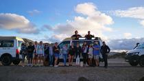 4WD Lanzarote North Tour Experience, Lanzarote, 4WD, ATV & Off-Road Tours
