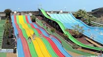 Aquapark Costa Teguise Entrance and Transfers, Lanzarote, Theme Park Tickets & Tours