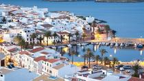 Around the island of Menorca, Menorca, Day Trips