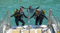 Beginners Diving Santa Ponsa, Balearic Islands, Scuba Diving
