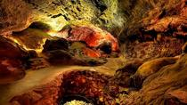 Bus to Cueva de Los Verdes or Jameos Del Agua, Lanzarote, Private Sightseeing Tours