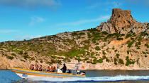 Cabrera complete tour by speed boat, Mallorca, Jet Boats & Speed Boats
