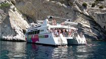 Catamaran Boat Trip and Fiesta Flamenca, Mallorca, Sunset Cruises