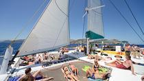 Catamaran Excursion in Alcudia, Mallorca, Catamaran Cruises