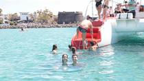 Catamaran Sailing Day in Fuerteventura, Fuerteventura, Sailing Trips