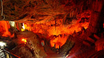 Caves of Genova Admission from Mallorca, Mallorca, Attraction Tickets