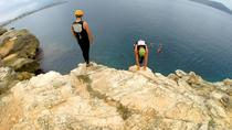 Cliff Jumping in Mallorca with Transfers, Mallorca, Other Water Sports