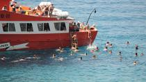 Cruise to Isla Dragonera, Mallorca, Day Cruises