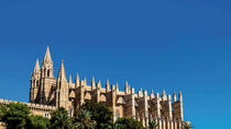 Discover Palma special corners, Mallorca, Cultural Tours