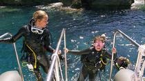 Dive Trip in Santa Ponsa, Balearic Islands, Scuba Diving