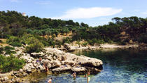 Dragonera Explorer 3,5 hrs, Mallorca, Day Cruises