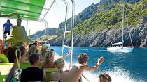 Eastern Mallorca Coves & Caves Tour by Boat, Mallorca, Day Cruises