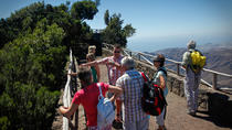 Excursion to La Laguna in Tenerife from Puerto de la Cruz, Tenerife, Day Trips