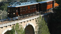 Excursion to Soller by train tram and bus, Balearic Islands, 4WD, ATV & Off-Road Tours