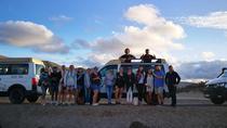 Fuerteventura North on a 4WD from Lanzarote, Fuerteventura, 4WD, ATV & Off-Road Tours