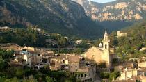 Full-day tour to Valldemossa and Soller with tram trip, Mallorca, Day Trips
