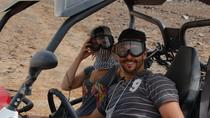 Gran Canaria Cabrio Jeep Tour, Gran Canaria, 4WD, ATV & Off-Road Tours