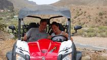 Gran Canaria Cabrio Jeep Tour