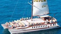 Gran Canaria Catamaran Sailing Day, Gran Canaria, Catamaran Cruises
