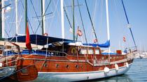 Gran Canaria Cruise by Turkish 'Gulet', Gran Canaria, Sailing Trips