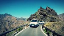 Gran Canaria Full Day Tour with Lunch and Transfers, Gran Canaria, City Tours