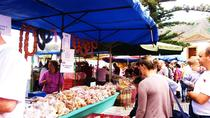 Gran Canarias' Markets Guided Visit, Gran Canaria