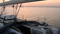 Half-Day or Full-Day Sailboat Charter from Can Pastilla, Mallorca, Sailing Trips