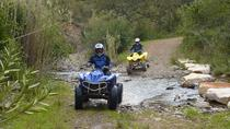 Half-Day South Mallorca Off-Road Quad Bike Tour, Mallorca, 4WD, ATV & Off-Road Tours