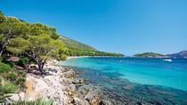 Half-Day Visit to Formentor Beach by Catamaran, Mallorca, Catamaran Cruises
