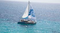 Half- or Full-Day Catamaran Yacht Charter in Mallorca, Mallorca, Sailing Trips