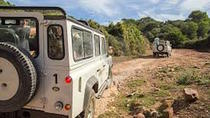 Jeep-Safari Menorca, Menorca, 4WD, ATV & Off-Road Tours