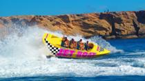 Jet Boat Ride in Southern Mallorca, Balearic Islands, Jet Boats & Speed Boats