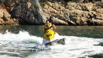 Jet-ski fun in Alcudia, Mallorca, Waterskiing & Jetskiing