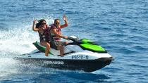 Jet-ski Safari in Gran Canaria's South Coast, Gran Canaria, Waterskiing & Jetskiing