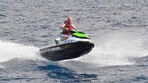 Jet-ski Tour of Gran Canaria's Coast, Gran Canaria, Waterskiing & Jetskiing