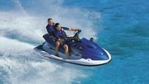 Jet Ski trip in the North of Menorca, Menorca, Waterskiing & Jetskiing