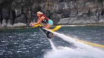 Jetovator Experience in Gran Canaria, Gran Canaria, Other Water Sports