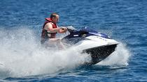 Jetski safari in Anfi del Mar, Gran Canaria, Waterskiing & Jetskiing