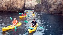 Kayak Tour in Santa Ponsa, Mallorca, Kayaking & Canoeing