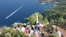 La Victoria Peninsula Trekking Tour in Mallorca, Mallorca, Hiking & Camping