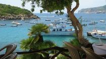Malgrats Islands Boat Tour from Paguera or Santa Ponsa, Mallorca, Sailing Trips