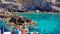 Mallorca Beaches Tour by Boat, Mallorca, Day Cruises