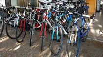 Mallorca Bike Hire with Hotel Delivery , Mallorca, Bike Rentals