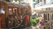 Mallorca Island Tour with Train & Boat Ride, Mallorca, Day Trips
