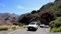 Minivan Tour to the South of Fuerteventura, Fuerteventura, Bus & Minivan Tours