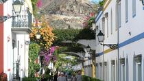 Mogan Street Market Tour in Gran Canaria with Transfers, Gran Canaria, Walking Tours