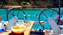 National Park of Cabrera Yacht Tour , Balearic Islands, Boat Rental